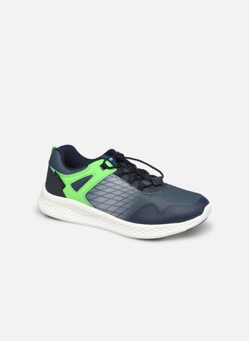 Sneakers Lico Milos Azzurro vedi dettaglio/paio