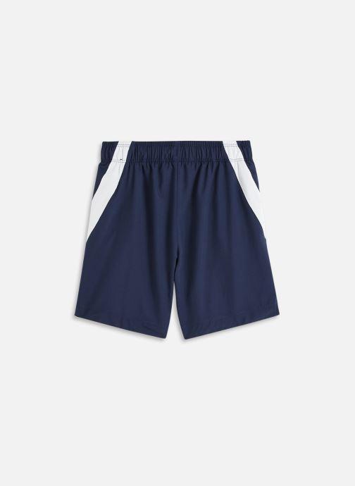 Vêtements Nike B Nk 6 Inch Woven Short Bleu vue bas / vue portée sac
