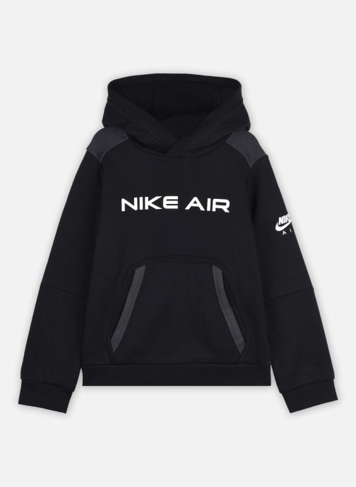 Sweatshirt hoodie - B Nsw Nike Air Bb Po