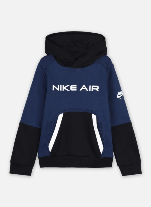 Sweatshirt hoodie - B Nsw Nike Air Bb Po