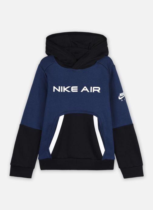 Vêtements Nike B Nsw Nike Air Bb Po Bleu vue détail/paire