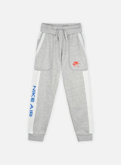 Vêtements Nike B Nsw Nke Air Pant Gris vue détail/paire