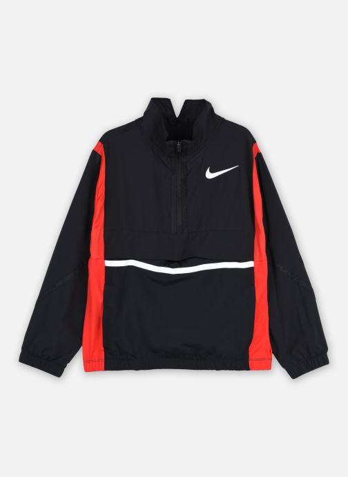 Vêtements Nike B Nk Crossover Jacket Noir vue détail/paire
