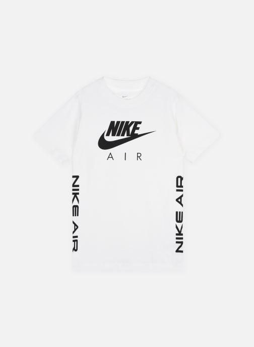 Kleding Nike B Nsw Tee Nike Air Wit detail