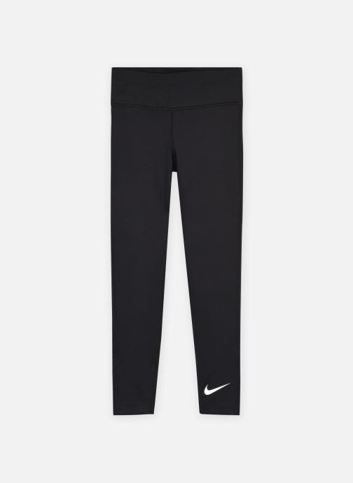 Vêtements Nike G Nike One Tight Hw Noir vue détail/paire