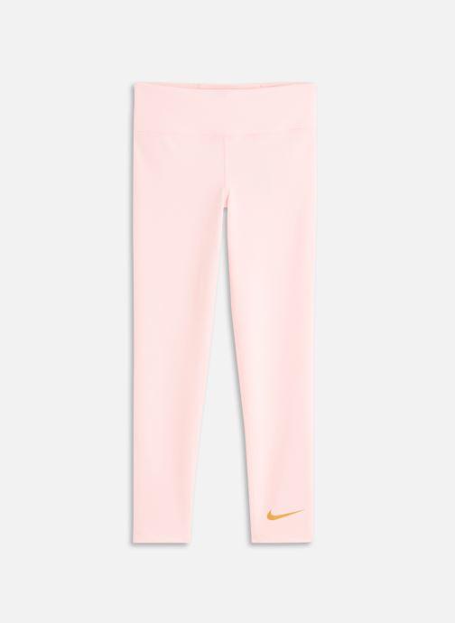 Vêtements Nike G Nike One Tight Hw Rose vue détail/paire
