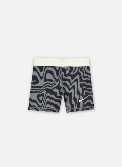 Vêtements Nike G Np 3In Short Aop Gris vue détail/paire