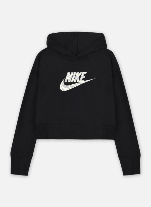 Sweatshirt hoodie - G Nsw Crop Hoodie Fill