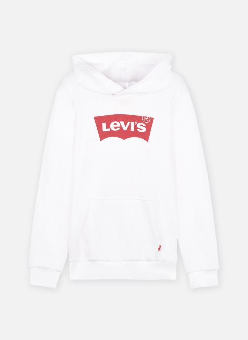 Sweatshirt hoodie - Lvb Batwing Screenprint Hoodie