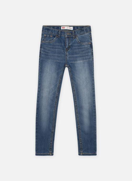 Kleding Levi's Lvb Skinny Taper Jeans Blauw detail