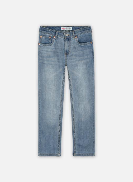 Abbigliamento Levi's Lvb 512 Slim Taper Jean Azzurro vedi dettaglio/paio