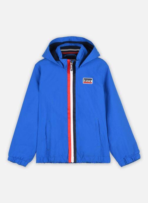 Vêtements Levi's Lvb Sailing Jacket Bleu vue détail/paire