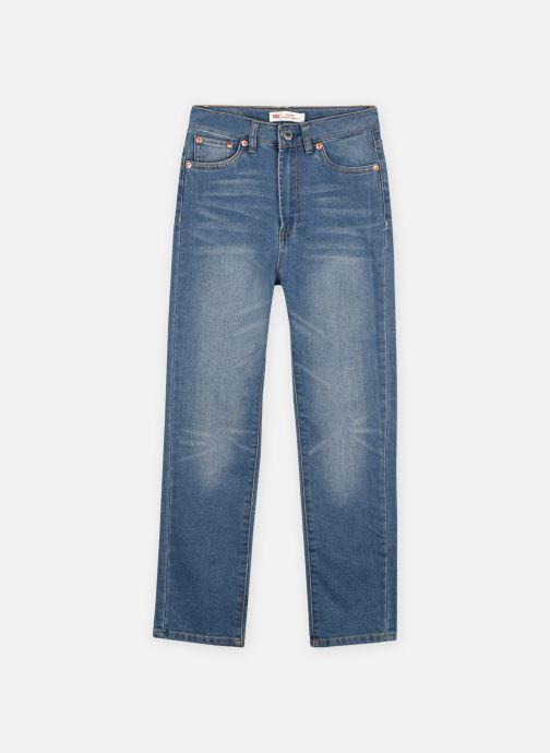 Ropa Levi's Lvg Ribcage Denim Pant Azul vista de detalle / par