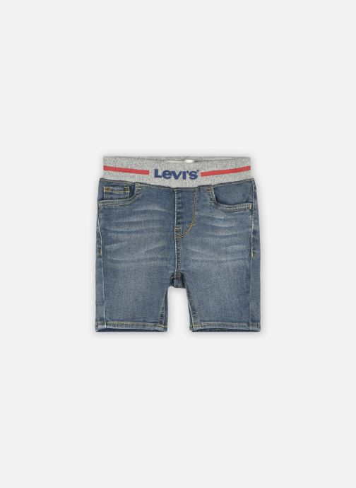 Vêtements Accessoires Pull On Rib Shorts