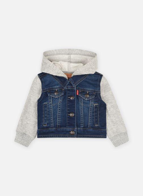 Veste - Lvn Indigo Jacket