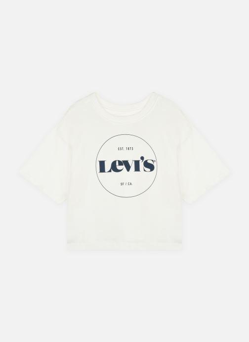 Vêtements Accessoires Lvg Ss High Rise Te Shirt