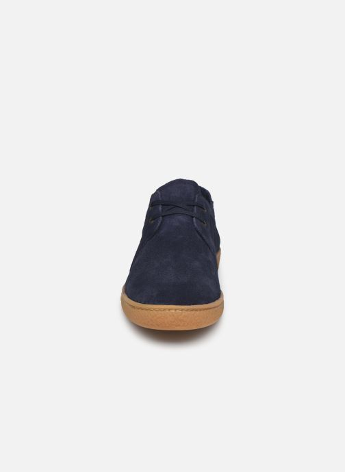 Sneaker Kickers SALHIN blau schuhe getragen