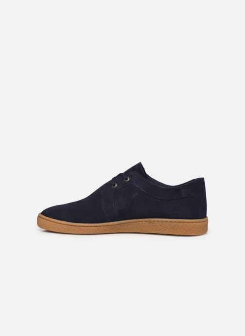 Sneaker Kickers SALHIN blau ansicht von vorne