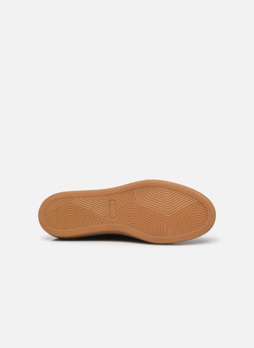 Sneaker Kickers SALHIN blau ansicht von oben