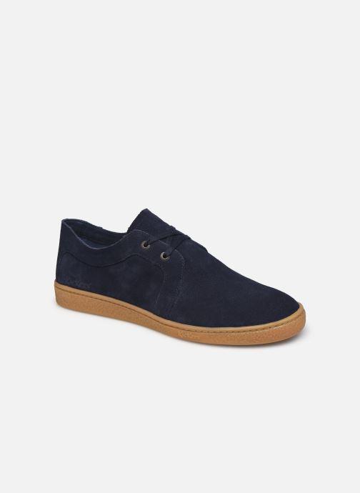 Sneaker Kickers SALHIN blau detaillierte ansicht/modell