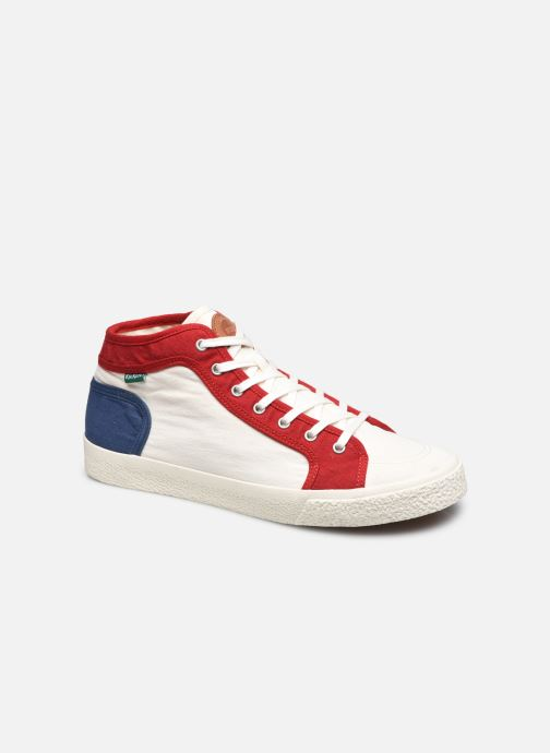 Sneakers Kickers ARVEILER Bianco vedi dettaglio/paio