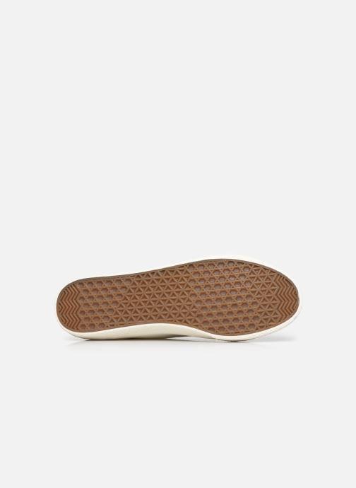 Sneakers Kickers ARVEIL Bianco immagine dall'alto