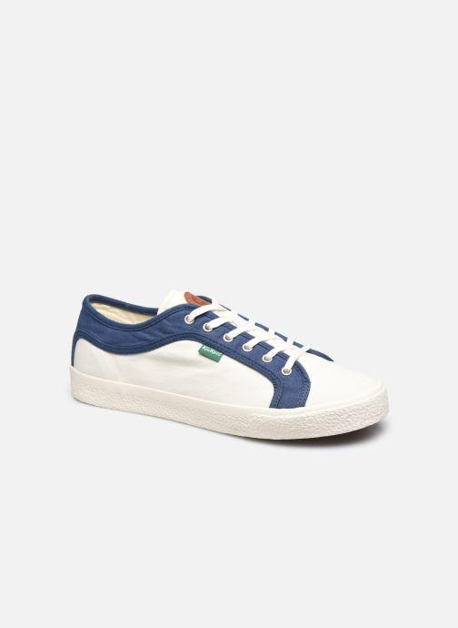 Sneakers Kickers ARVEIL Bianco vedi dettaglio/paio