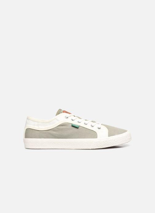 Sneakers Kickers ARVEIL Verde immagine posteriore