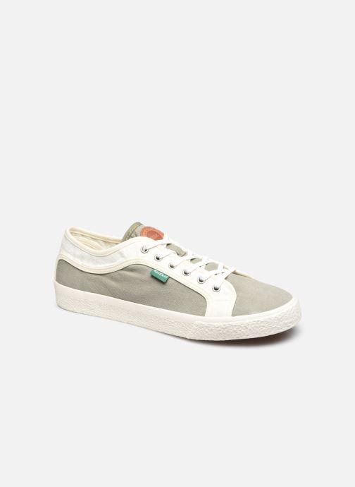 Sneakers Kickers ARVEIL Verde vedi dettaglio/paio