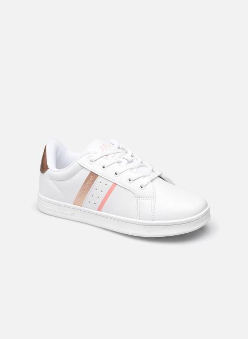 Sneaker Kinder Alpha Lace