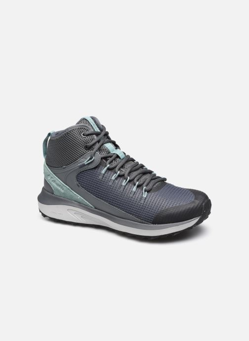 Trailstorm Mid Waterproof W