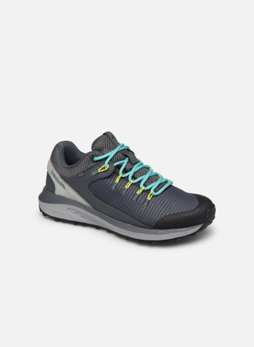Scarpe sportive Donna Trailstorm Waterproof W