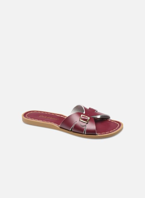 Zuecos Mujer SW C SLIDES