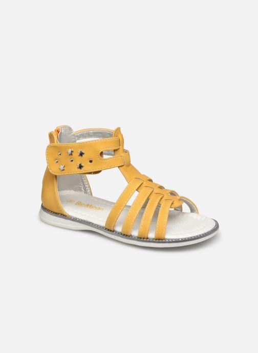 Sandalen I Love Shoes SUTORY gelb detaillierte ansicht/modell
