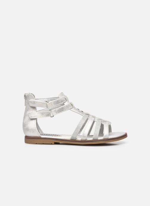 Sandali e scarpe aperte I Love Shoes STELLO Bianco immagine posteriore