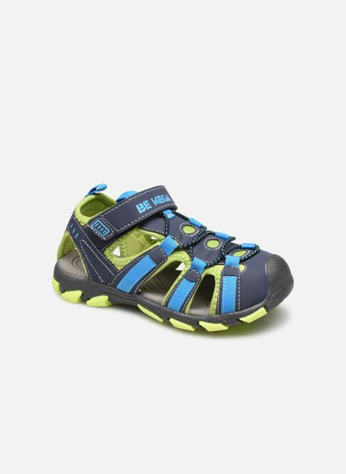 Sandalen I Love Shoes SUFAM blau detaillierte ansicht/modell