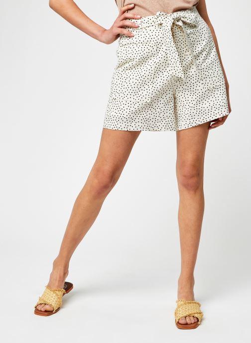 Kleding Accessoires Objnour Hw Shorts