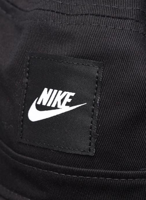 Cappello Nike Y Nk Bucket Core Nero immagine frontale