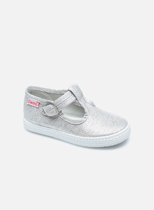 Sneakers Cienta SANDALIA Grijs detail