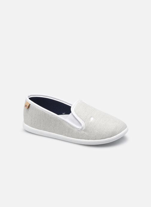 Pantoffels Ti'Bossi Sielo BR 9035 Grijs detail