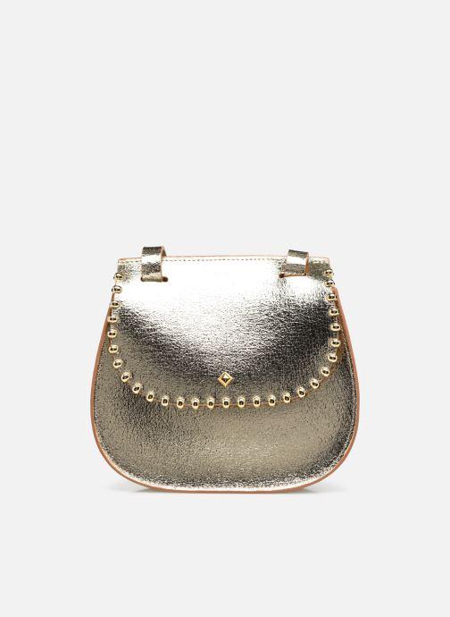 Handtaschen Herbert Frère Soeur Lena Rock Shiny gold/bronze detaillierte ansicht/modell