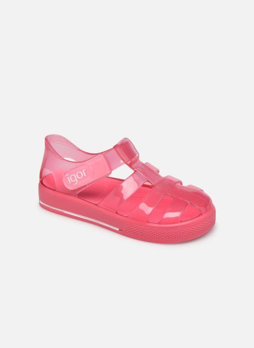 Sandales et nu-pieds Enfant Star Brillo
