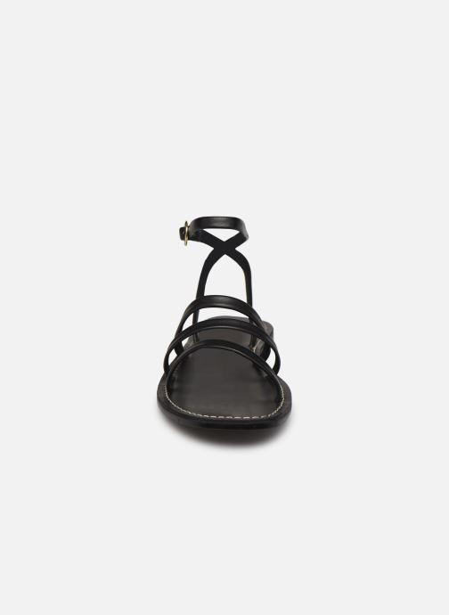 Sandalen Kickers KICKNICE Zwart model