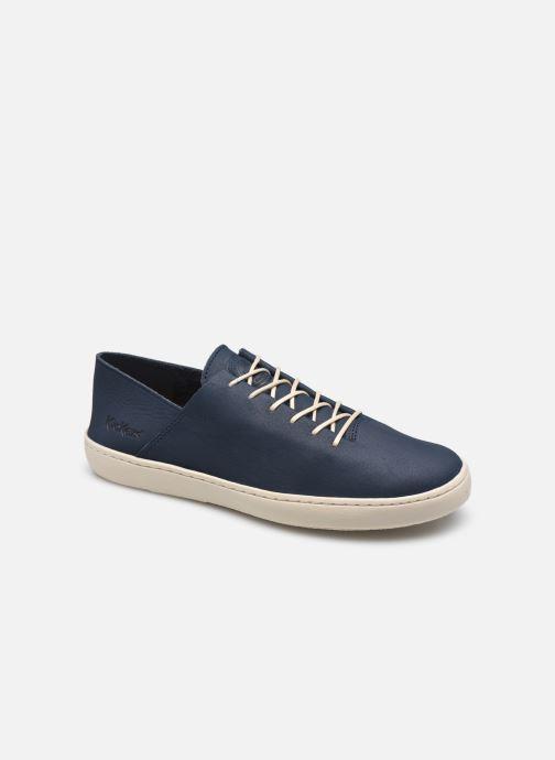Sneaker Kickers REBEKI blau detaillierte ansicht/modell