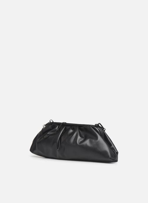 Handtaschen Aldo LICHTENAU schwarz schuhe getragen