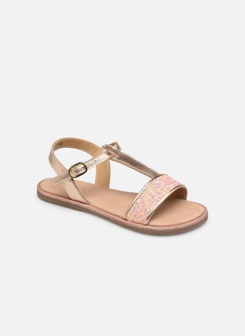 Sandales et nu-pieds Enfant Pailleta