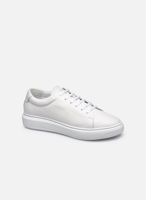 Sneaker National Standard W03-21S weiß detaillierte ansicht/modell