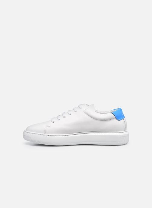 Sneaker National Standard M03-21S weiß ansicht von vorne