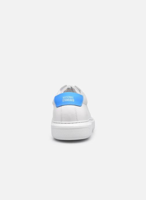 Sneaker National Standard M03-21S weiß ansicht von rechts