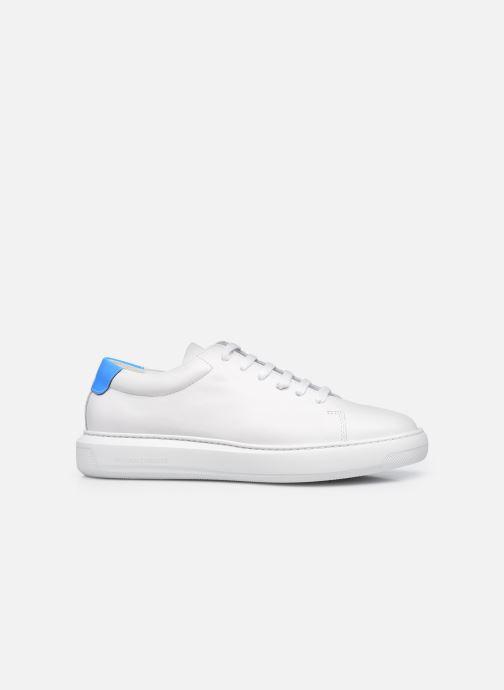 Sneaker National Standard M03-21S weiß ansicht von hinten